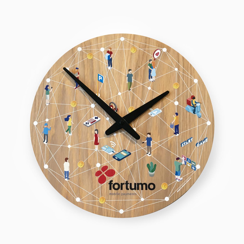 fortumo clock2